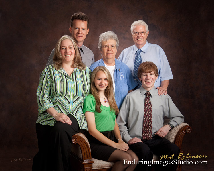 Family Portrait Studio Near Me