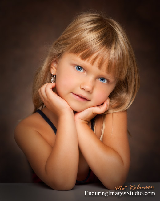 Childrens modeling portfolio photographer, Rockaway, Morris County