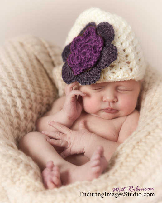Professional newborn photographs morristown morris county nj portrait photographer
