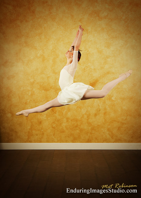 Ballet dance photographer - dance photography studio