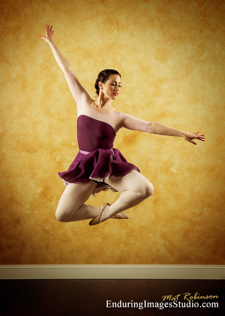 Dance photography studio - Denville, NJ