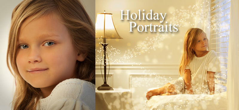 Holiday portraits, Christmas portraits, Family portraits, Denville, NJ